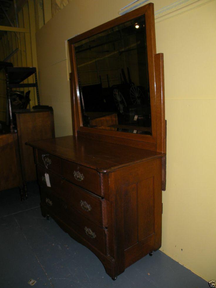 17 Best Images About Quaint Antique Bedroom Dressers On