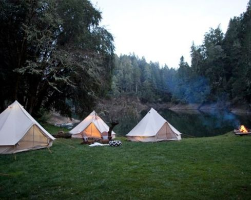 The 5 Best Camping Spots Near Sydney | Sydney | The Urban List