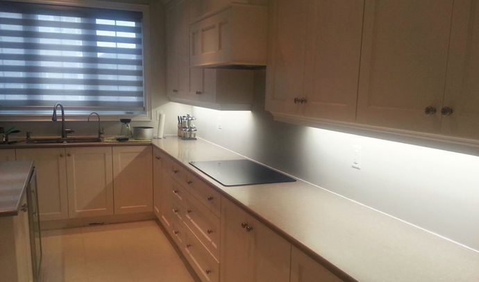 New Led Lighting Tech Under Cabinet Lighting Kitchen Under