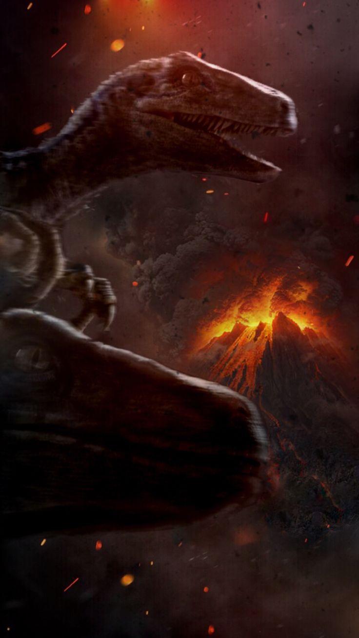 Jurassic World Fallen Kingdom Jurassic Universe