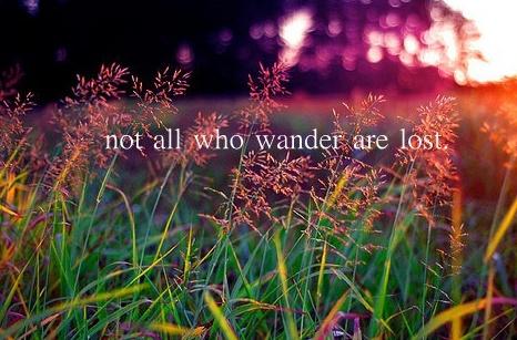 Hippy quote Henry David Thoreau