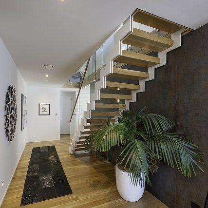 Steel Stair 27