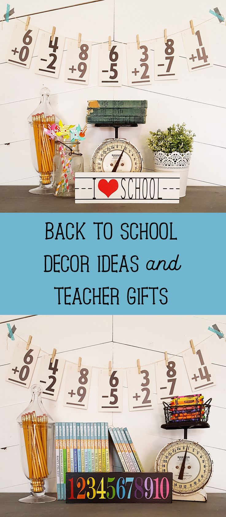 Best 10 vintage school decor ideas on pinterest for Back to school decoration ideas