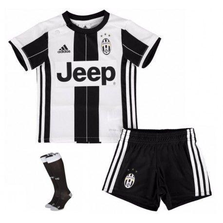 Camisetas del Juventus para Niños Home 2016 2017