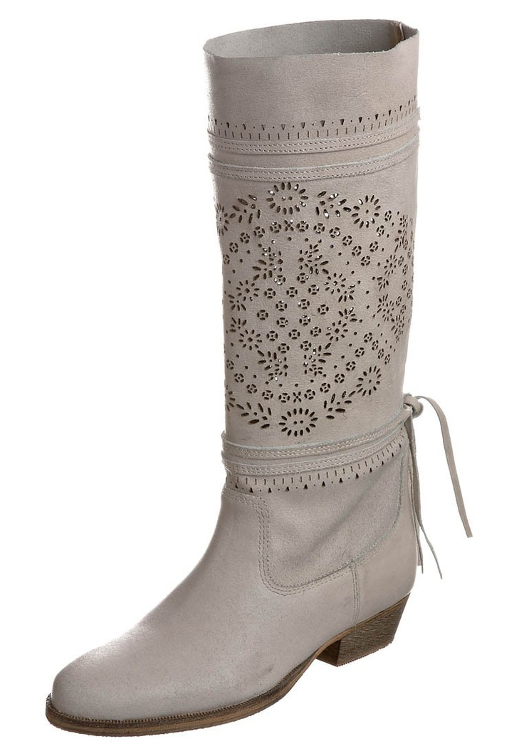 summer boots...by pier one