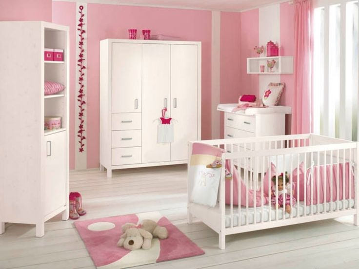 babyzimmer poco paidi pinetta bazimmer 3 teilig kleiderschrank wickelkommode babyzimmer poco tosa. Black Bedroom Furniture Sets. Home Design Ideas