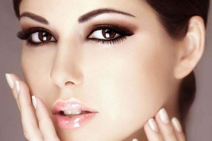 Kahve Rengi Göz Makyajı Nasıl Yapılır? Kahverengi Göz Makyajı Önerileri