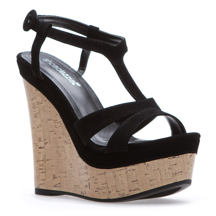 wedges for a night out, or just a casual, classy, summer day! Pool party anyone?