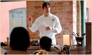 Calphalon - Culinary Center Class Types - variety of cooking classes