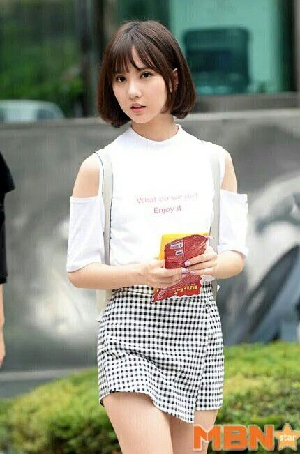 Image result for eunha gfriend fashion
