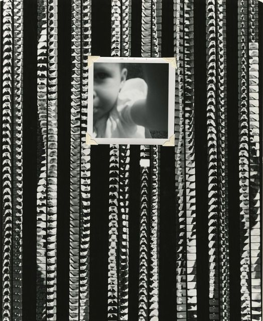 Kenneth Josephson | Anissa, Chicago (1969), Available for Sale | Artsy
