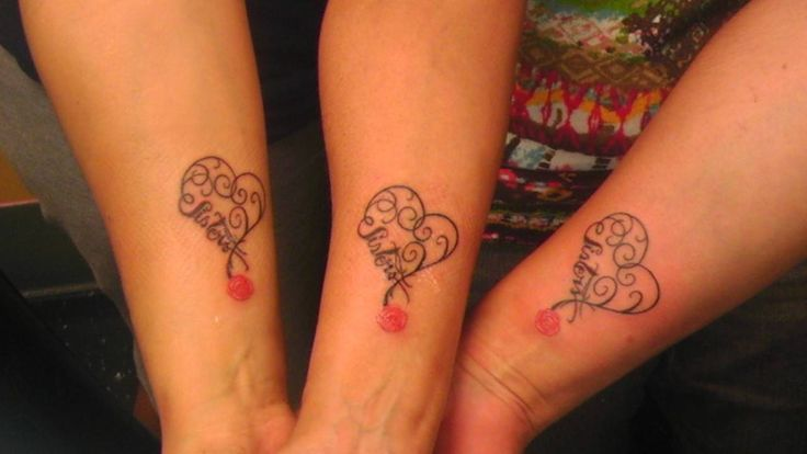 24 best cream of the crop foot tattoos images on for Sister in law tattoos