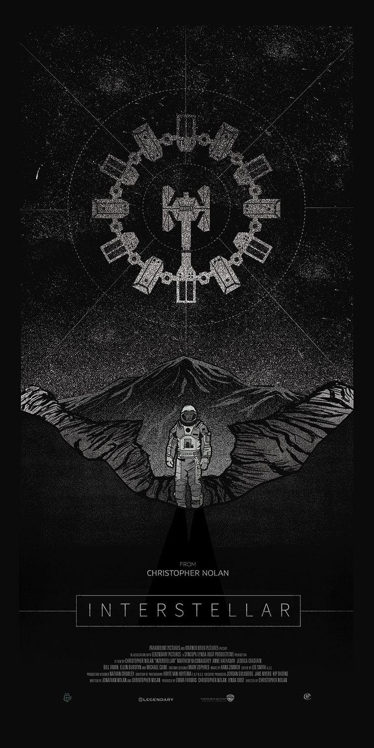 Poster design jpg - Harlan Elam Interstellar Jpg 864 1728 Alternative Movie Postersposter Designsposter