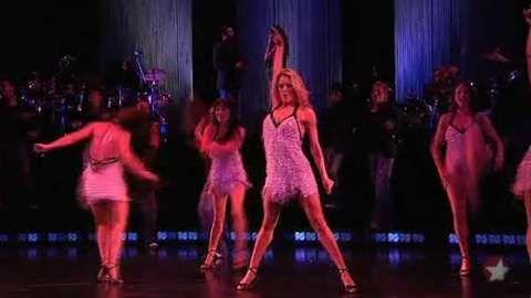 Burn the Floor - Broadway | Tickets | Broadway | Broadway.com