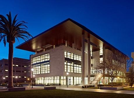 Stanford University School of Medicine in Stanford, California