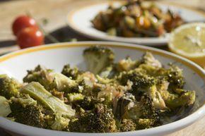 Broccolo affogato, il contorno siciliano coccola d'inverno