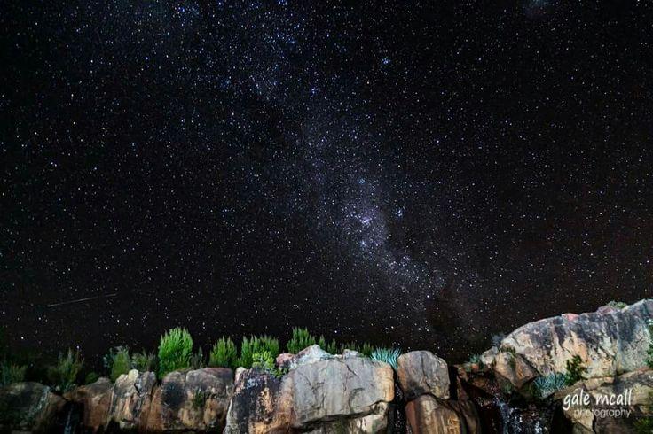 Beaverlac night sky