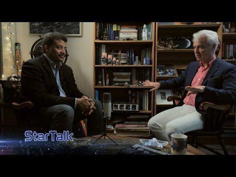 David Byrne en Neil deGrasse Tyson over het belang van kunst- en cultuureducatie   X, Y of Einstein?