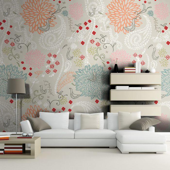 Monopop Dekoratif Duvar Kağıtları Monopop Decorative Wallpapers www.monopopstore.com