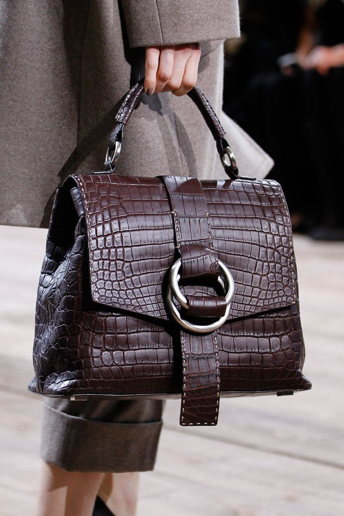 Michael Kors NYFW autumn-winter 2014/2015