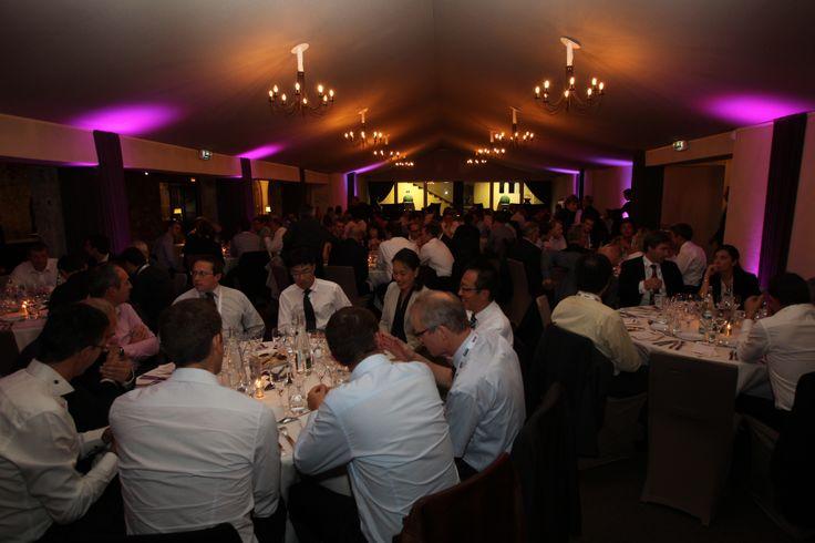 Business Diner 2013