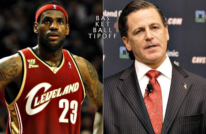 DAN GILBERT RUINED LEBRON JAMES LEGACY  LeBron James is without a doubt one of the greatest players to have ever played. Compared to the top 20 greatest players of all-time like Michael Jordan Larry Bird Magic Johnson Shaquille O'Neal Kobe Bryant and others he had a disadvantage.  LeBrons first seven seasons were played for an extremely dysfunctional front office. Let me tell you why Dan Gilbert the major owner of the Cavs is the man who ruined LeBrons legacy.  LeBron was one of the best…