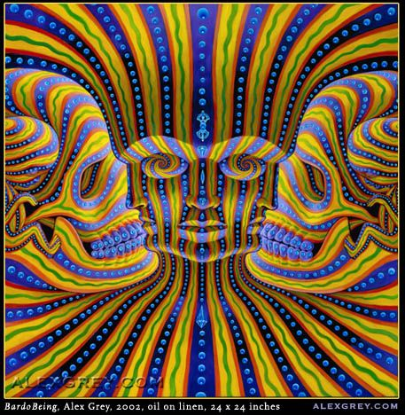 17 Best images about DMT art on Pinterest | Psychedelic ...
