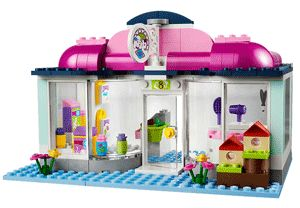 Andrea and Isabella in the hot tubFriends Lego, Pets Salons, Heartlake Pets, Toys R Us, Friends Heartlake, Salons 41007, Friends Sets, Christmas Lists, Lego Friends