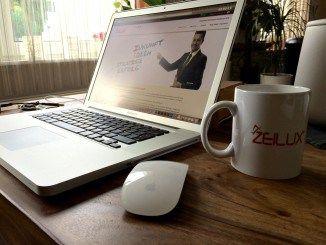 6 + 2 Tipps für das perfekte Home Office (INFOGRAFIK)