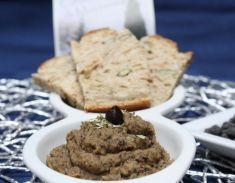 Patè di ceci neri, cipolla e dragoncello - Tutte le ricette dalla A alla Z - Cucina Naturale - Ricette, Menu, Diete