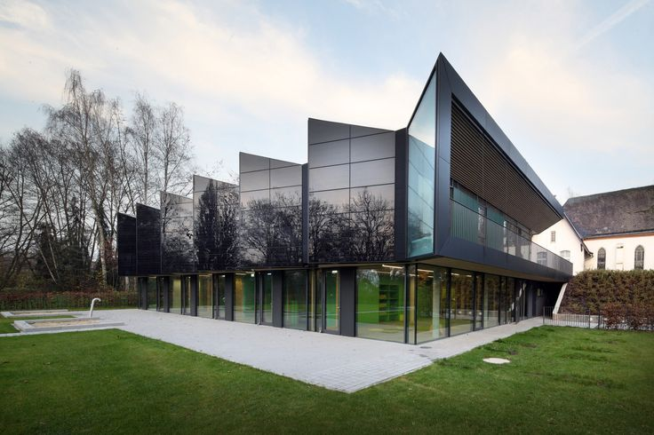 Gallery of Nursery +E In Marburg / Opus Architekten - 11