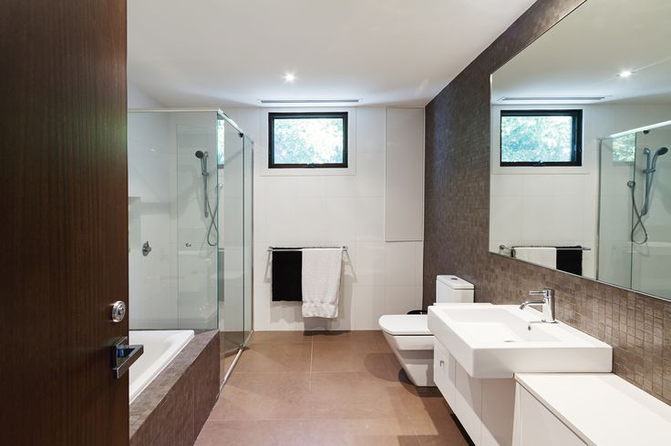 A Bathroom Renovation Can Increase The Value Of A Home Says Oxford Bathrooms Renovations Sydney