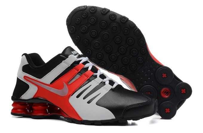 https://www.sportskorbilligt.se/  1683 : Nike Shox Current Herr Svart Röd Vit SE054646xFXiVUfC