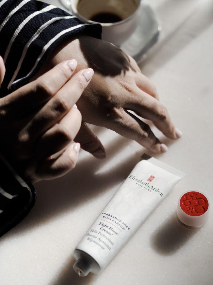 Winter Skincare Favourites: Eight Hour Cream