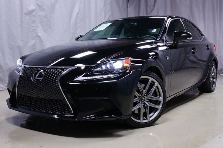 Certified Pre-Owned / One Owner / Free Carfax / Over 50 Lenders - 2015 #Lexus #IS350 #fsport for sale at Fincher's Texas Best Auto & Truck Sales, located in Houston, Texas.