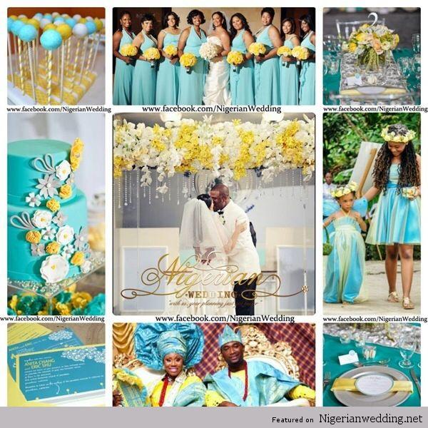 31 Best Images About Wedding Color Schemes On Pinterest
