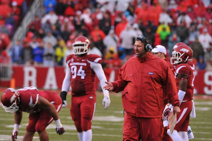 With the SEC season less than four months away, here's a look at how the conference's coaches rank in 2015.  Bio:Bret Bielema kicked off his head coaching career at Wisconsin by succeedingBarry Alvarez, the winningest coach …