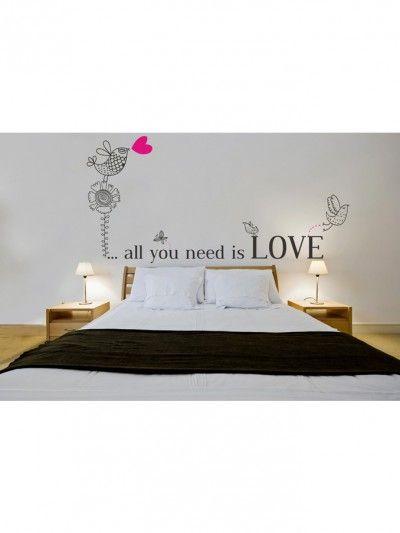 #Vinilo All You Need Is #Love con #descuento