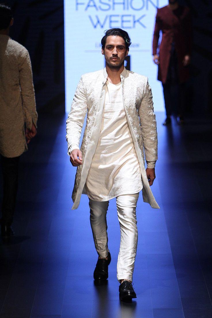 Best Summer Men's Wear Fashion - LIFW Summer/Resort 2016 - Frugal2Fab