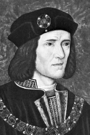 Richard III, detail of a portrait in the National Portrait Gallery. Unknown artist.Paolo Roversi, English History, Black And White, Richard Iii, King Richard, 12Th 2012, National Portraits, Portraits Gallery, September 12Th
