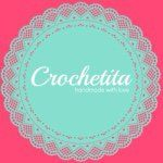 Crocheted cuteness handmade in Portugal.  Worldwide shipping  crochetitahandmade@gmail.com
