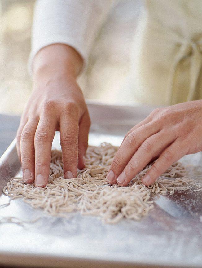 製麺機を使ってお手軽におうち麺職人♪今すぐ作りたくなるオススメ10選