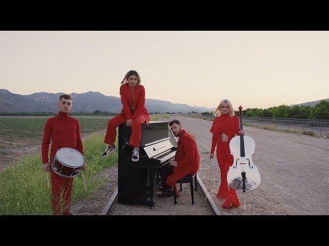 I Miss You - Tradução em Português - Clean Bandit feat. Julia Michaels