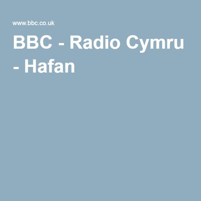BBC - Radio Cymru