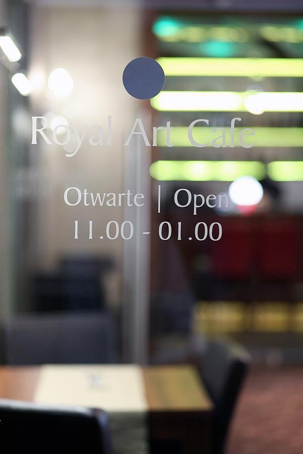 fot. Renata Szostek www.renataszostek.com — w: Kraków Hotel Royal