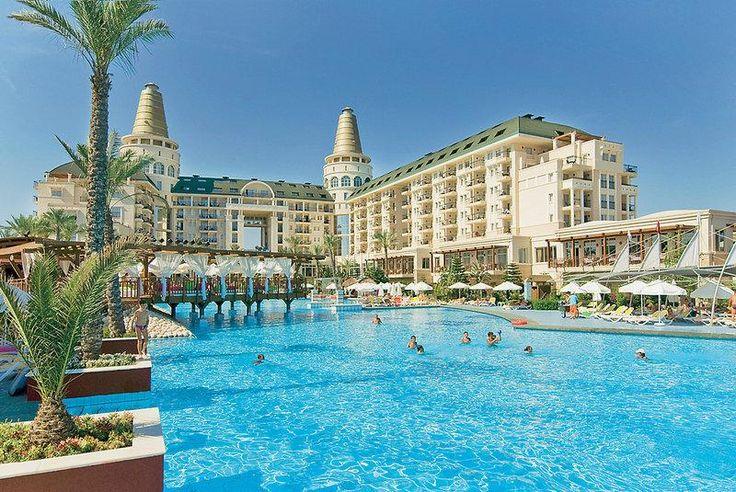 Hotel Delphin Diva Premiere in Lara - Hotels in Türkei