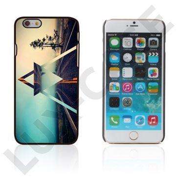 Persson (Trekant/Vej) iPhone 6 Deksel