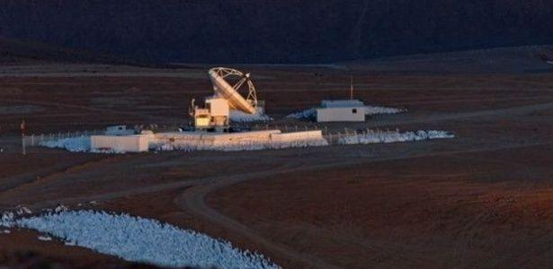 Astrônomos apresentam 'mais completo mapa' da Via Láctea, feito com supertelescópio chileno