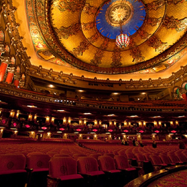 A Magnificent Fox Theatre Wedding Day: 17 Best Images About Oh The Places You'll Go On Pinterest