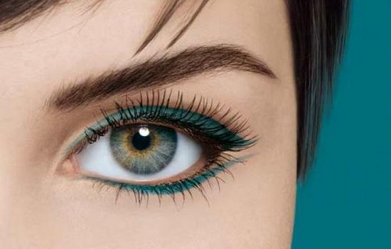 Как правильно рисовать стрелки на глазах, рассматриваем удачные и